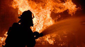 Пожарникарите призовават за спазване на противопожарните правила