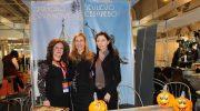 """Министърът на туризма посети щанда на Севлиево на """"Ваканция и СПА Експо – 2019"""""""