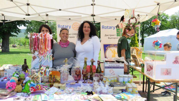 """Благотворителният базар """"Цветни детски мечти"""" ще подкрепи семейства с репродуктивни проблеми"""