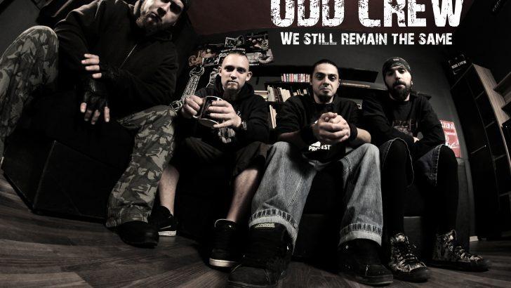 "Група Odd Crew забива на рок фест ""Хотали"""