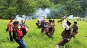 Севлиевци отбелязаха 143 години от Априлското въстание в Севлиевския край
