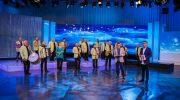 Севлиевската духова музика гостува на фолклорно предаване по БНТ