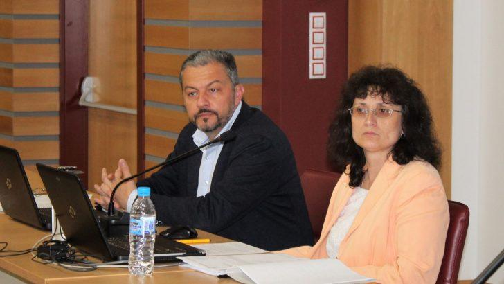 Общината ще обяви поръчка за обществен превоз на пътници
