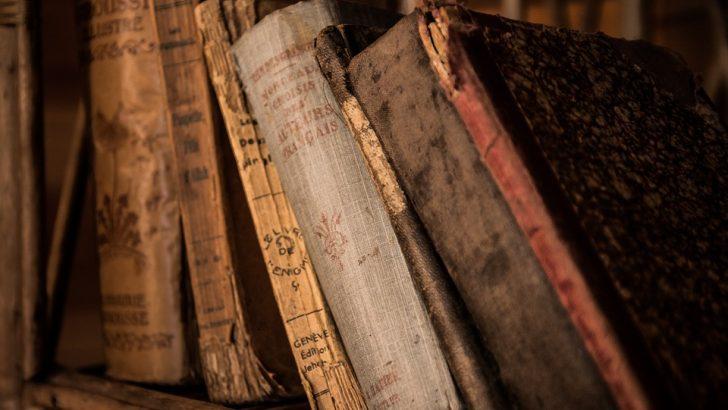 Четенето лекува, библиотекарите могат да изпишат най-добрата книга