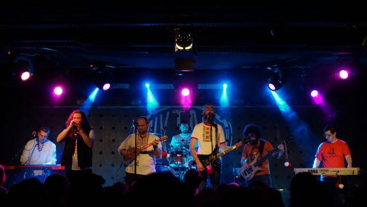 """""""Балканджи"""" идват за рок феста в Севлиево 20 години след основаването на групата"""