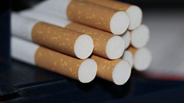 Иззеха тютюн без бандерол