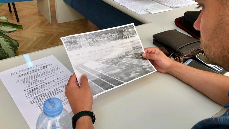 Интерактивни площадки за безопасност на движението, достъпни за всички, иска Комисията по безопасност на движението