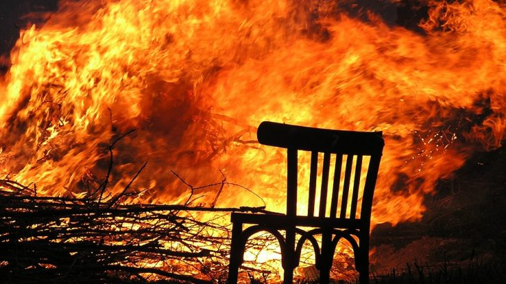 """Не е сигурно, че пожарът на ул. """"Баучер"""" е умишлен"""