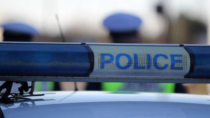 Полицията разкри за часове кражба, извършена преди 3 седмици