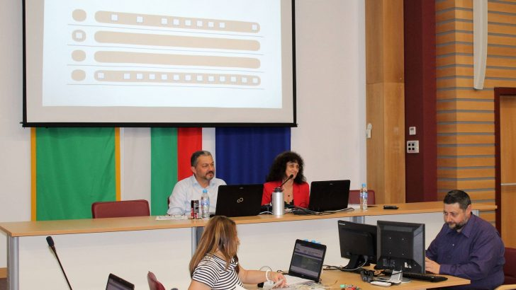 Д-р Иван Иванов: Предприемаме мерки за разрешаване на проблема със свободно разхождащите се коне в Балкана