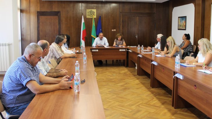 Политическите сили в Севлиево не постигнаха съгласие за състава на ОИК