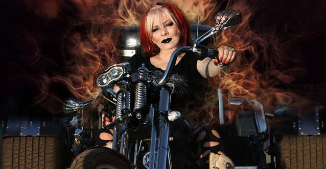 """Примата на българския рок Милена Славова ще пее във втората вечер на рок фест """"Хоталич"""""""