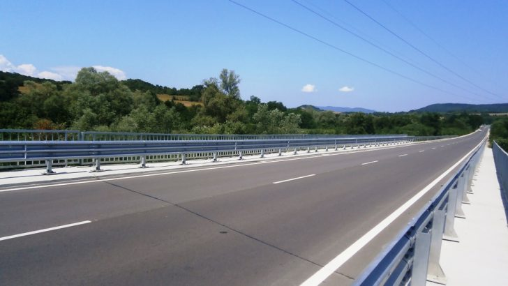 Завършиха ремонтите по пътя Севлиево – Габрово