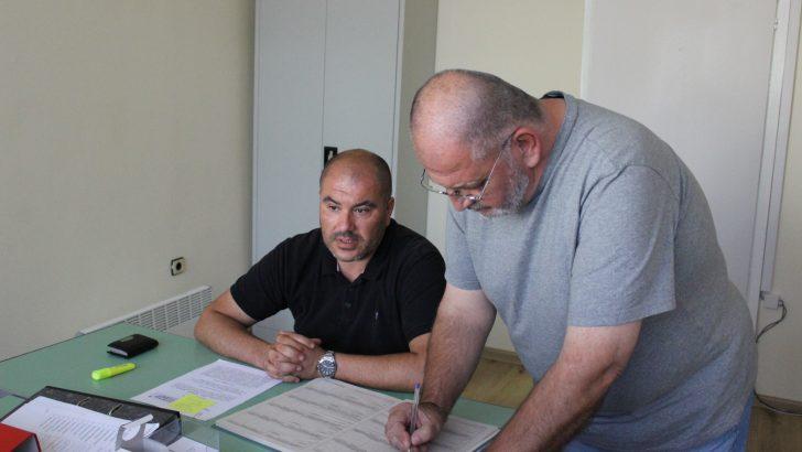 ГЕРБ се регистрира за участие в местните избори в Габрово със заявка за позитивна и честна кампания