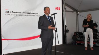 Д-р Иван Иванов: Севлиево доказа, че е добро място за правене на бизнес