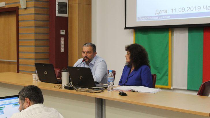Нова наредба ще следи за опазването на зелените площи в общината