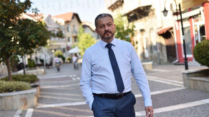 Кметът д-р Иван Иванов: Пускаме още 11 точки за безплатен безжичен интернет