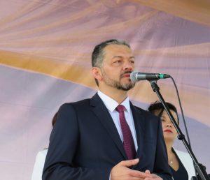 Поздравление от кмета д-р Иван Иванов по повод 134 години от Съединението на България