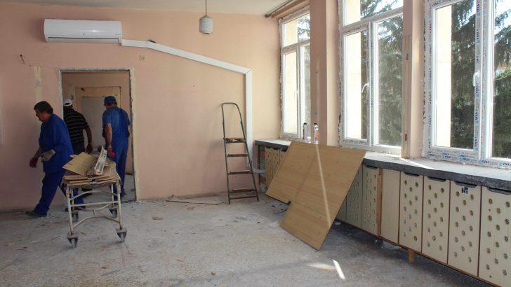 """Откриват новото детско отделение в МБАЛ """"Стойчо Христов"""" през ноември"""