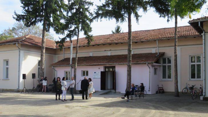 Започна проект за насърчаване на социалното включване на хора с увреждания в Община Севлиево