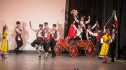 """Огромен интерес към ансамбъл """"Българе"""", Общината ще ги кани за второ представление"""