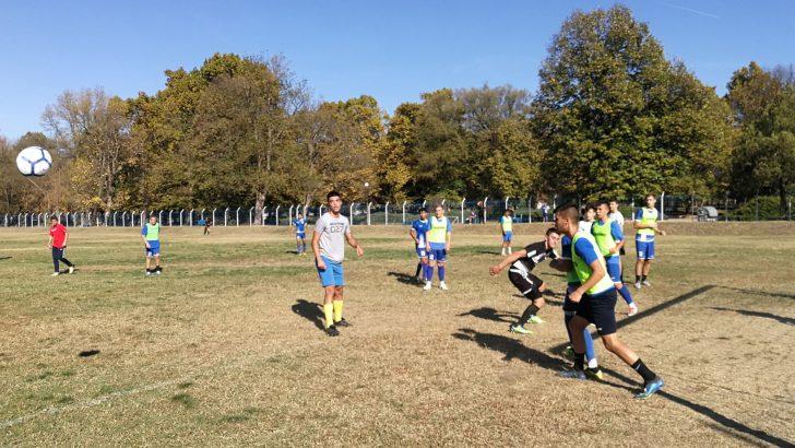 Започнаха футболните ученически игри за сезон 2019/2020 г.