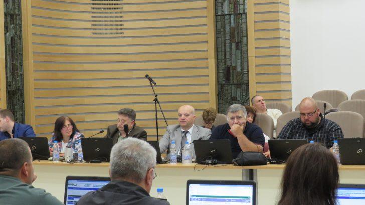 Общинските съветници одобриха изграждането на обходен път на Севлиево