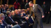 Бойко Борисов поздрави кмета д-р Иван Иванов за изборната победа