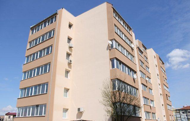 Ще санират още сгради в Севлиево, приемът на документи е до февруари 2020 г.