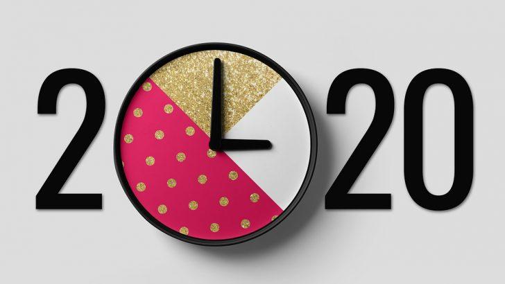 Колко са работните дни през 2020?