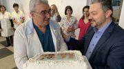 В севлиевската болница празнуваха Бабинден