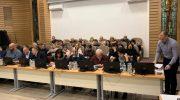 Местните парламентаристи приеха бюджет 2020