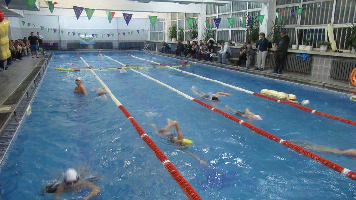 Областно състезание по водно спасяване се проведе в Севлиево