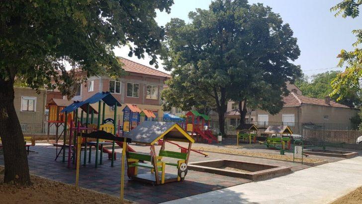 В Севлиево отварят детските градини, учебните заведения и фитнес залите