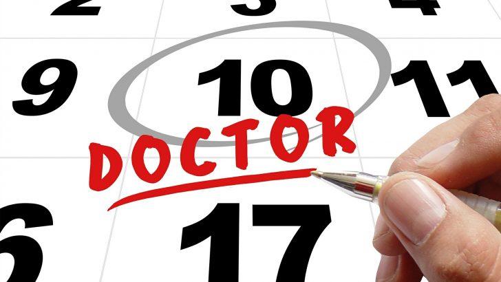 Посещение при общопрактикуващ лекар – само след записан час