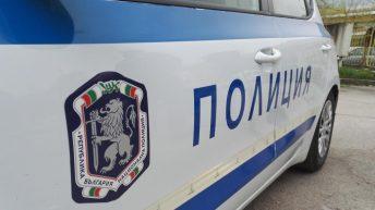 Полицията спипа търговец с тютюн и цигари без бандерол