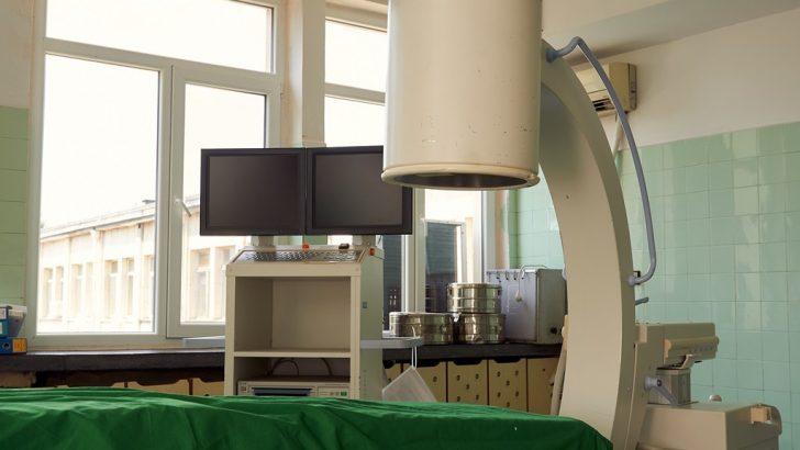 """С нов рентгенов апарат се сдоби ортопедичната операционна зала в МБАЛ """"Д-р Стойчо Христов"""""""