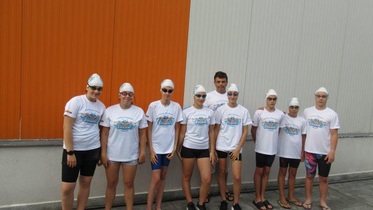 """Много добро представяне на СК """"Викинг 2008 – Севлиево"""" на държавното първенство"""