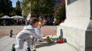 Севлиево отбеляза 112 години Независима България