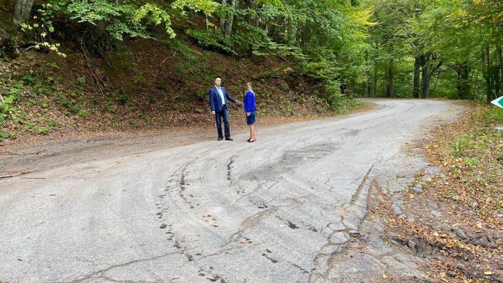 АПИ включи в инвестиционната си програма ремонт на пътя Севлиево-Крамолин