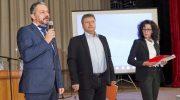 """Научна конференция """"Хорото, което ни свързва"""" се проведе в Севлиево"""