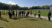 Ученически игри 2020/2021 г. се проведоха в Севлиево