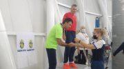 Три медала за плувците ни от турнира в Бургас