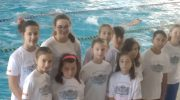 Никол Иванова спечели бронзов медал от международен турнир по плуване