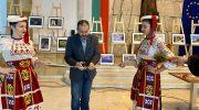 Кметът д-р Иван Иванов откри обновената сграда на Община Севлиево