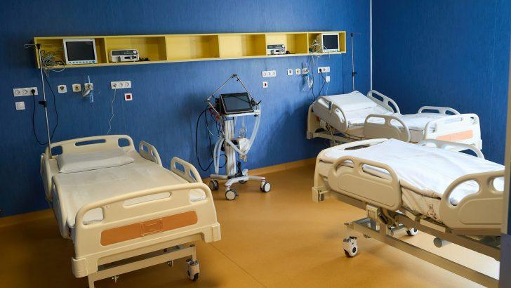 """Реанимация за болни от COVID 19 откриха в МБАЛ """"Д-р Стойчо Христов"""""""