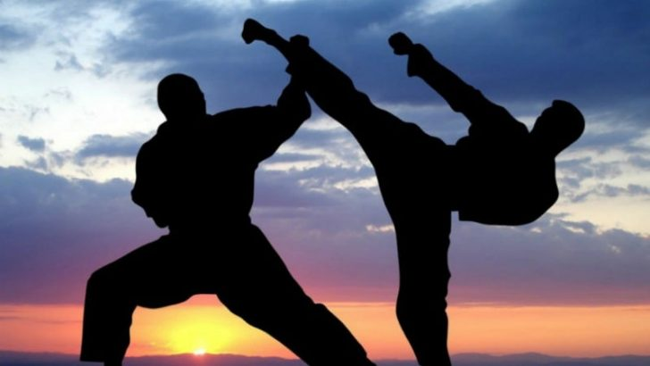Севлиево е домакин на Националното първенство по карате шинкиокушин