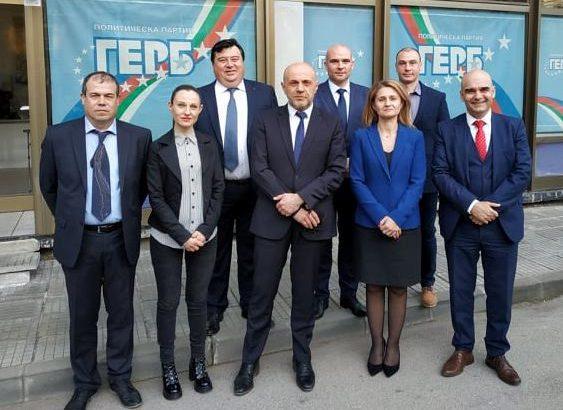Томислав Дончев: Огромен е потенциалът на габровска област да бъде един от икономическите и индустриални центрове на северна България