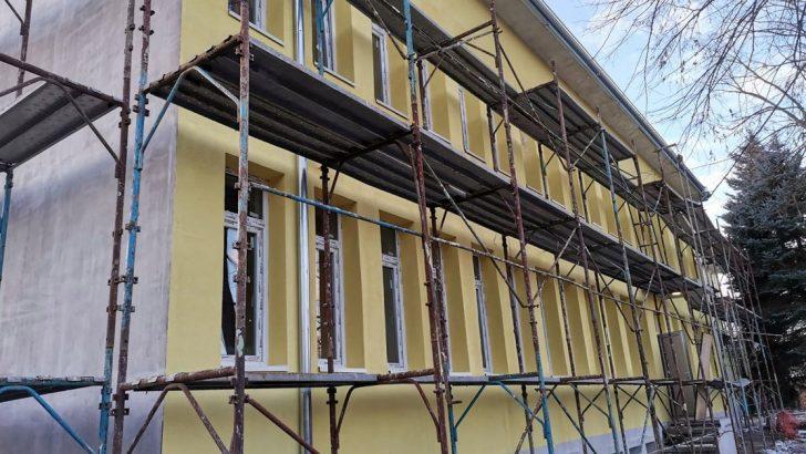 Две детски градини ремонтира Община Севлиево