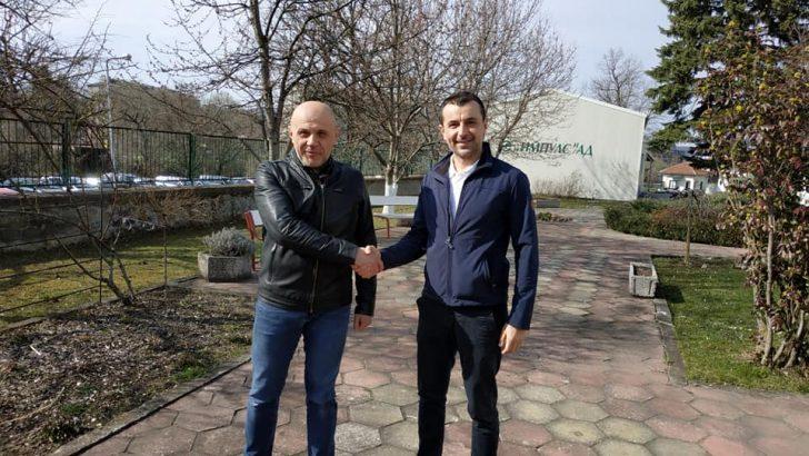 Томислав Дончев: Габровска област се развива успешно икономически и инфраструктурно